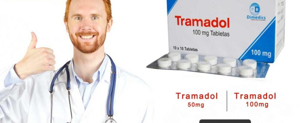 Tramadol to solve the problem of pain