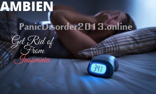 Buy Ambien online as the instant cure for insomnia